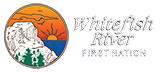 Whitefish River First Nation Logo
